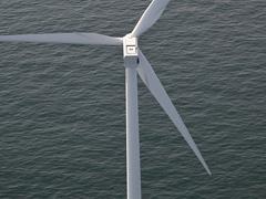 中国海上风电产能无法满足发展需求