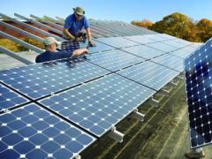 全球累计在运营光伏电站规模超580GW